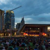 Nashville Symphony offers an evening under the stars with 'Tchaikovsky Spectacular'