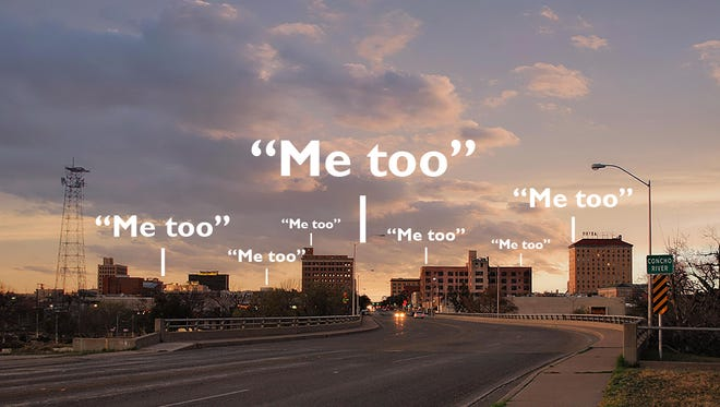 """The """"#MeToo"""" hashtag has gone viral since Monday, Oct. 16 on social media with survivors of sexual assault sharing their stories on social media."""