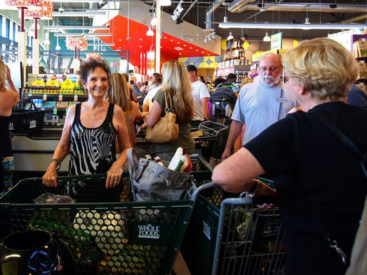 Assistant Team Leader Whole Foods