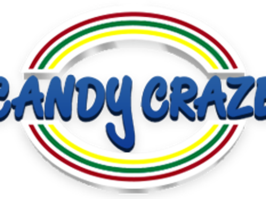 candy craze opens saturday in clarksvilles governors square