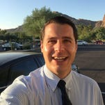 Political Insider: Governor's office chooses iPhone to document Ducey