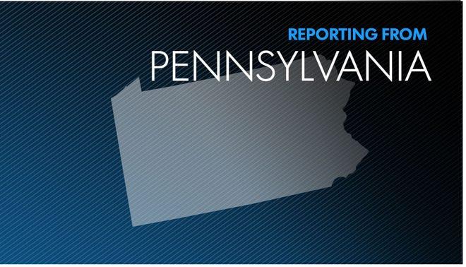 Pennsylvania state promo