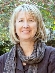 Christine Ten Eyck is president of Ten Eyck Landscape Architects in Austin.
