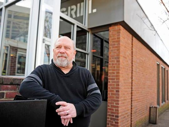 """Hillsboro Village has remained what I refer to as an alternative to the mall for a retail and entertainment district,"" said Nashville restaurateur Randy Rayburn, who recently closed Sunset Grill after 24 years."