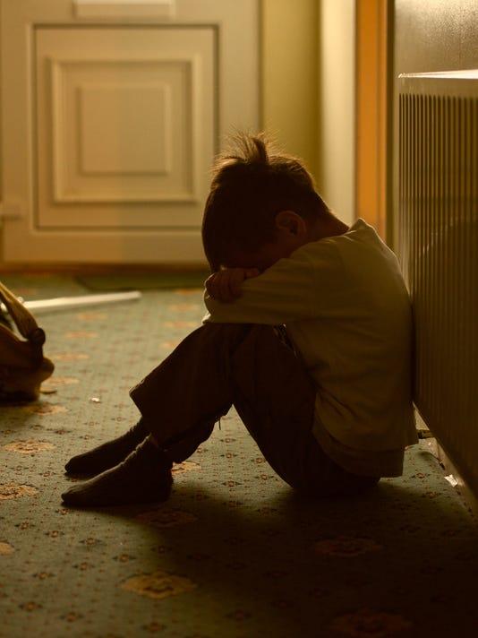 ELM 0524 CHILD ABUSE