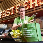 Instacart starting grocery delivery in Michigan