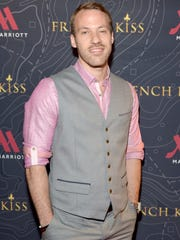 Actor Falk Hentschel will appear at Phoenix Comicon.
