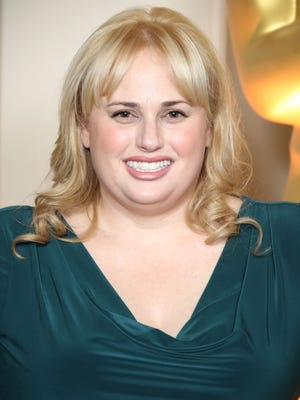 Rebel Wilson at the Academy of Motion Picture Arts and Sciences New Members Partyat Spencer House on Oct. 5, 2017 in London.