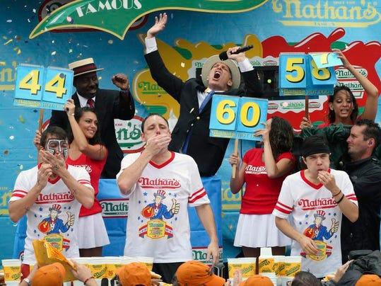 Hot Dog Contest (2)
