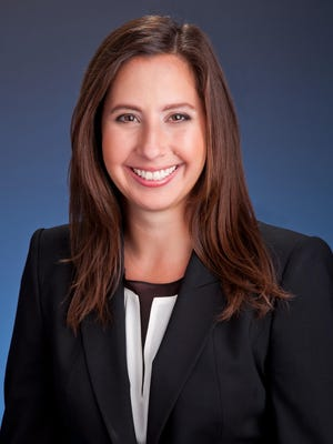 Laura Rogal has been promoted to partner at Jaburg Wilk in Phoenix