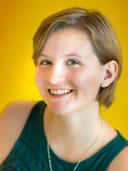 Erin Mandley