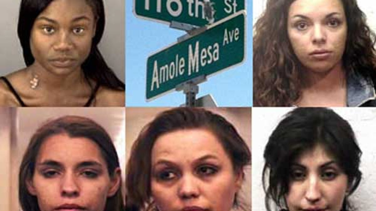 Families Offer Clues In Albuquerque S Crime Of The Century