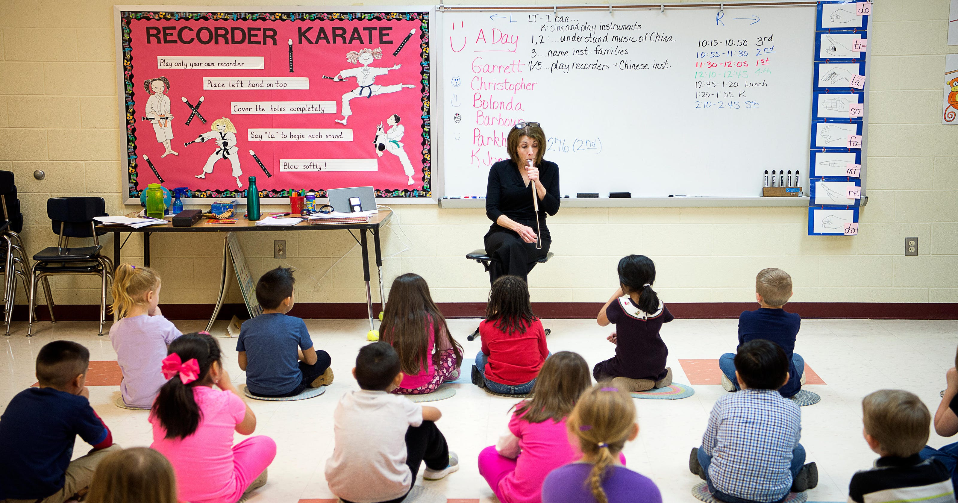 Know It 2 Own It Advocating For Your >> Nc Senate May Again Anger School Advocates Over Class Size Issue