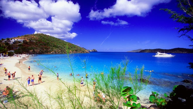 The Eastern Caribbean includes some of the area's most desirable island destinations.