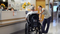 Castle Point Veterans Affairs nursing home tops national ranking