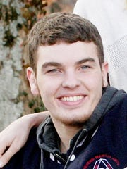Chase Woodall fought intense heat and smoke to get to 22-year-old Cody Day, who was one of five friends staying overnight Wednesday with Woodall and a roommate in their West Lafayette apartment.