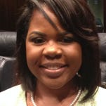 FAMU SGA President Tonnette Graham