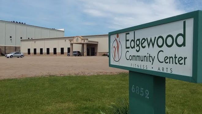 Edgewood Community Center in Plain Township won't reopen.