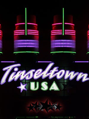 Most movie theaters, including Tinseltown, will be open on Christmas Day.