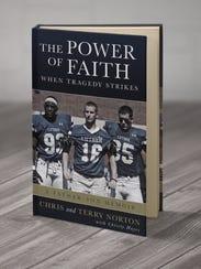 """The Power of Faith When Tragedy Strikes,"" a father-son"