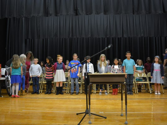 victory speech at spelling bee Crystal lake - on tuesday night, the night before the mchenry county spelling bee, brooke danz didn't sleep a wink.