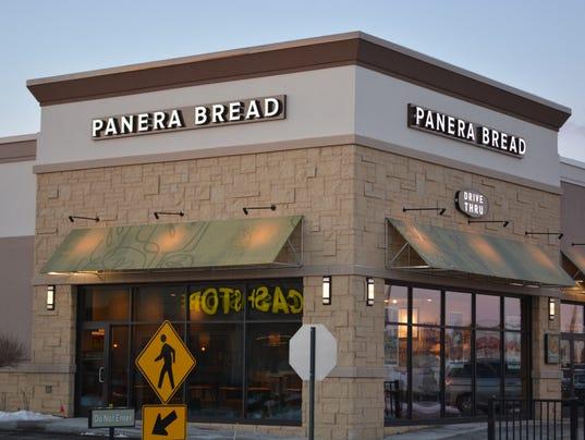 Panera Bread opening