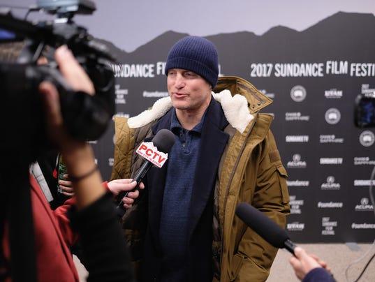 """Woody Harrelson """"Wilson"""" Premiere - 2017 Sundance Film Festival"""