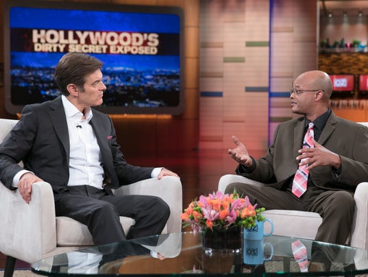 The Dr. Oz Show episode 9058