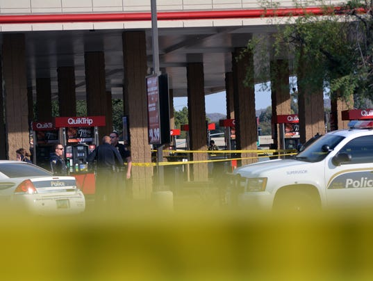 One dead, one critical in North Valley shooting