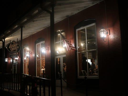 Denny Bar Co.