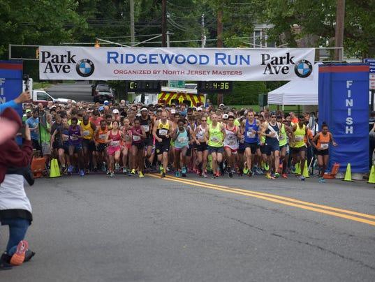 Ridgewood Run