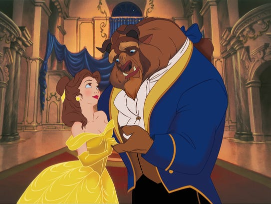 Paige O'Hara voiced Belle in Disney's classic 1991
