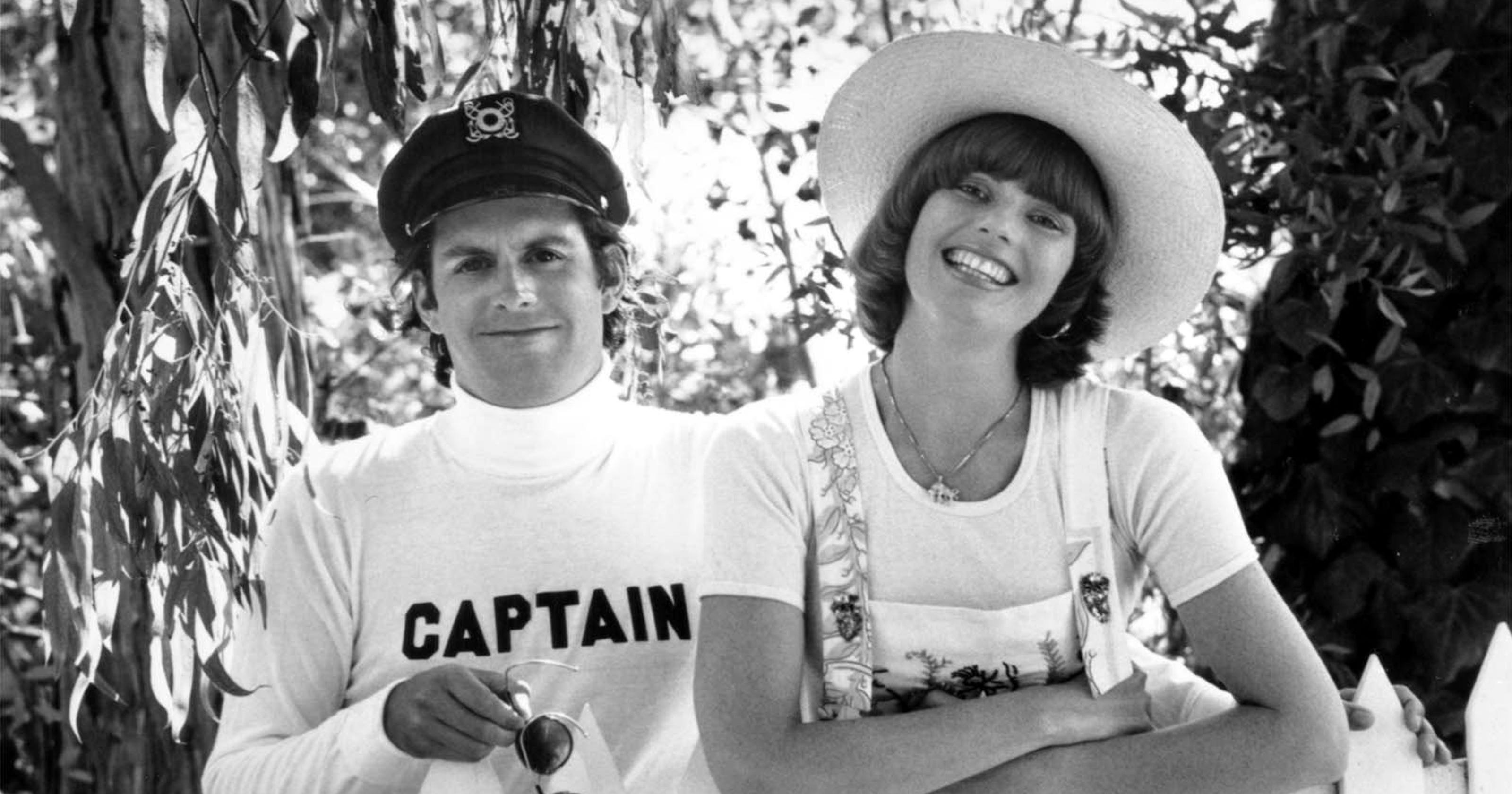 Daryl Dragon Of Captain Tennille Has Died In Prescott At 76