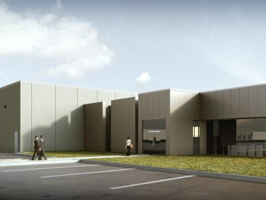 Apple Inc. will build a $1.3 billion data center in