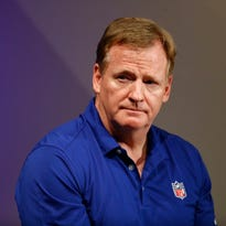 Niyo: Press is bad but business is very good for Goodell, NFL