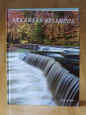"""""""Arkansas Splendor"""" by Tim Ernst"""