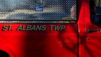 St. Albans Township Fire Department