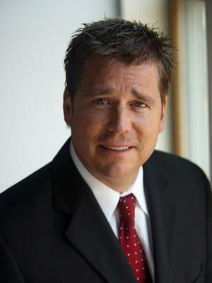State Sen. Rick Bertrand