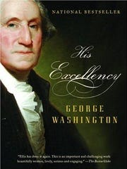 """""""His Excellency: George Washington"""""""