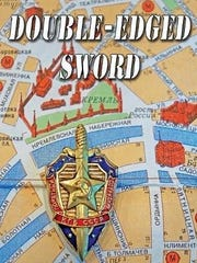 """Double-Edged Sword"" is Dr. Alexander Rosenstein's first book."