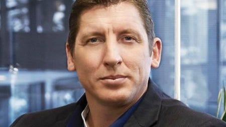 Jason Tienor, president and chief executive of Telkonet Inc.