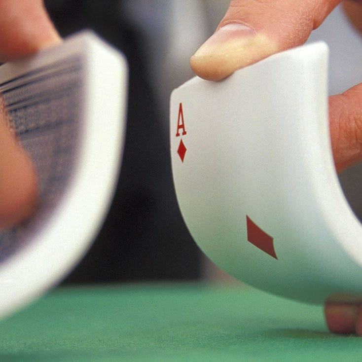 Gambling debt problems baccart casino