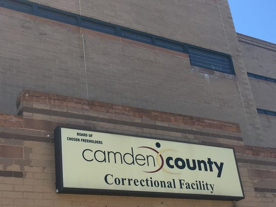 A former inmate can sue over an alleged beating by officers at Camden County Jail, a federal judge has ruled.