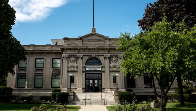 The Port Huron Museum has launched a $250,000 'Carnegie Reimagined' campaign to renovate the interior of the facility.