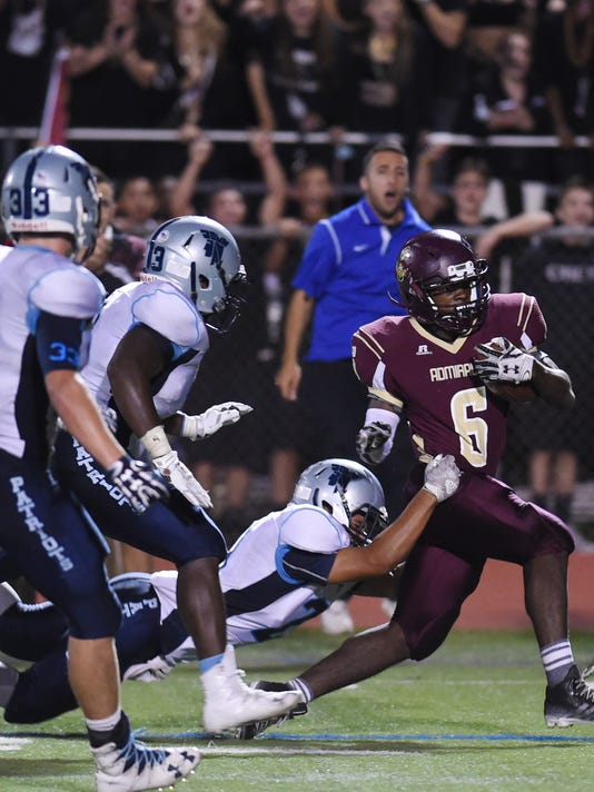 Arlington John Jay Football Gallery