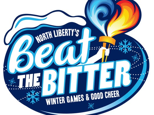 North Liberty's Beat the Bitter Winter Games and Good
