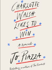 """""""Charlotte Walsh Likes to Win"""" by Jo Piazza"""
