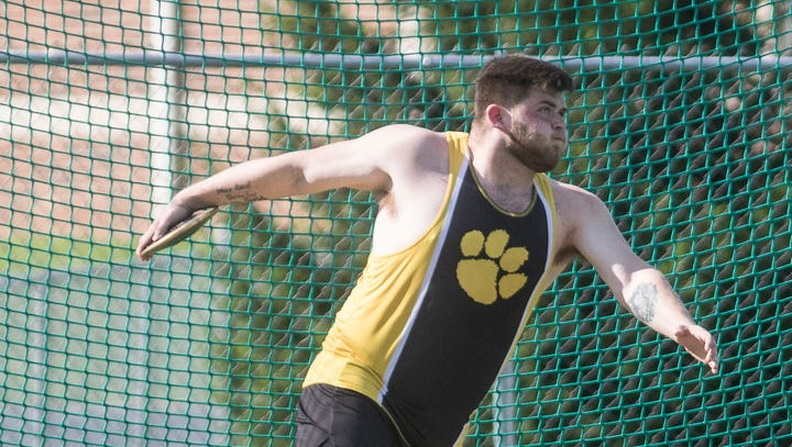STATE TRACK: Scioto Valley Conference hopeful to bring home hardware — once again
