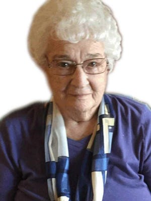 Margaret Ringler, 96