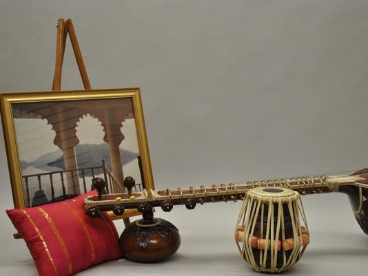 Sounds of India (2)
